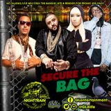 NIGHTTRAIN - Secure The Bag
