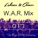 W.A.R. Mix Episode 013