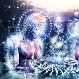 E.T Frequencies vs Espiritual warm up mix 145bpm