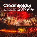 The Black Madonna - Live @ Creamfields UK Warehouse Stage [08.19]