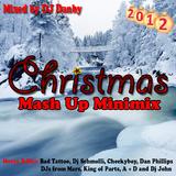 Dj Danby - Christmas Mash Up Minimix 2012