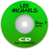 Lee Michaels - Disco House/Classic House - Disc - 1 *FREE DOWNLOAD IN DESCRIPTION*