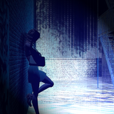 Blues: In The Dark