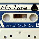 MixTape - Mixed by At One