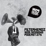 1605 Podcast 075 with Filterheadz