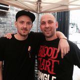 Nick EP & Horrific James-Beautifully Crafted Jungle - Back To The Brewery- 04-08-17