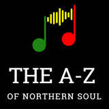 The A-Z Of Northern Soul Vol 008