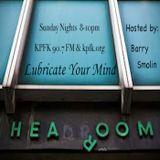 Head Room #201--1/15/17