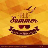 Hello Summer vol 1