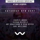 Wav Promo House Classics Mix Dj Carl Williams