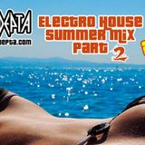 Electro House Summer Mix Part 2 (2011 Edition)
