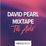 Mindspace TLV| Winter 2018 | Mixtape by David Pearl