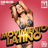 Movimiento Latino #4 - Kidd B (Reggaeton Mix)