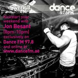 Dance FM Podcast - Week 4