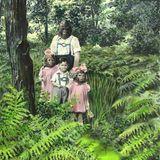 Jump in Jungle Book - Episod first