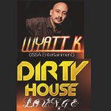 Dirty House Lounge Vol. 1