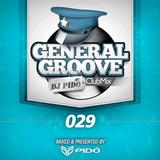 DJ Pido - General Groove Club Mix - 029
