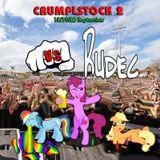 DJ Rudec @ CrumplStock 2