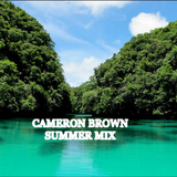 Cameron Brown - Summer Mix