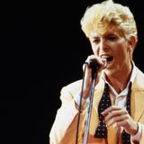 Bowie's Let's Dance at 30, Boxing Day Remix