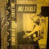 D.I.T.C RADIO SHOW-BUTTER BLENDS & CLASSIC R&B-PT.1