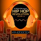 Hip Hop Revolution Volume 11