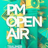 Christian Rojas @ PM OPEN AIR w/ Traumer & Momo Trosman
