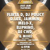 CWD - Just Jam 40 (08/02/12)