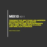 Mix10 #011
