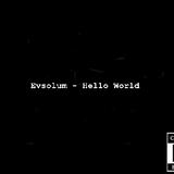 Evsolum - Hello World