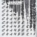 Chamber 45 - In The Mix - MIX026