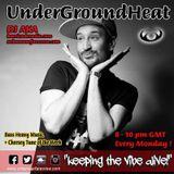 UnderGroundHeat - DJ AKA - Urban Warfare Crew - 06/11/17