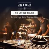 SRG.U DJ Contest Entry - The Untold Sound