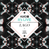 HUND | it's live - LAGO [Berliner] - 15.02.13