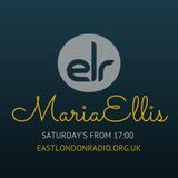Maria Ellis 12th December