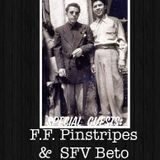 Lowrider Sundays with FF Pinstripes and SFV Beto