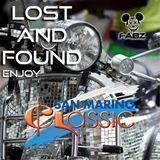 LOST & FOUND 209 DEL 2019