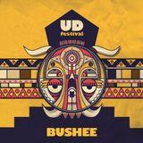 UD 2015 - Bushee promo mix (Dubstep / Bass)