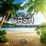 Bo-Cash - Little Harder, Little Better, Little Faster #001