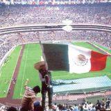 México, EU y Canadá anunciarían el lunes candidatura para Mundial 2026