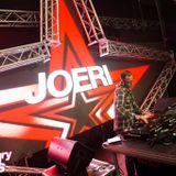 DJ Joeri @dirty thirty 17-09-16