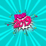 TTA|ONE presents Pop 2019