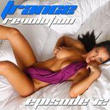 Trance Revolution Episode 12