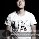 Kensuke Fukushima - Altered Life Podcast 31