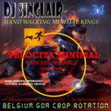DJ SINCLAIR H34 ULTIMA VELOCITA MINIMAL 2 from hellground