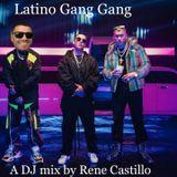 Latino Gang Gang