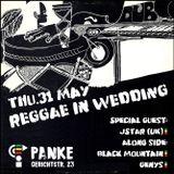 Reggae in Wedding: May 2018 - Black Mountain selection