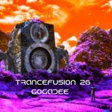 GogaDee TranceFusion Episode#26