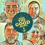 Ep. 69 - The Surrender Ft. Beth Fields Bunch  - Find the Good News with Oran Parker