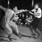 Breaking the Νoiz Vol.1 Jazz #05 Πάρτυ ενοικίου και Swing